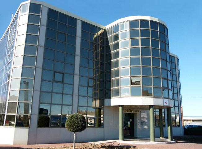 Fotografía Centro de empresas de Manzanares