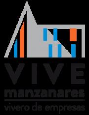 Logotipo Vivero de empresas de Manzanares