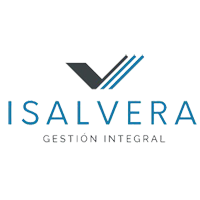 Logotipo viverista Isalvera