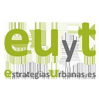 Logo viverista Estrategias Urbanas