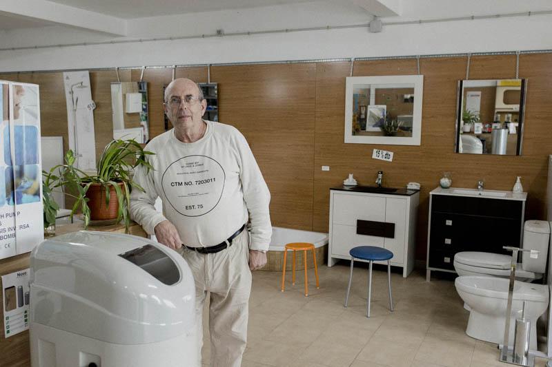 SANEAMIENTOS JIMÉNEZ