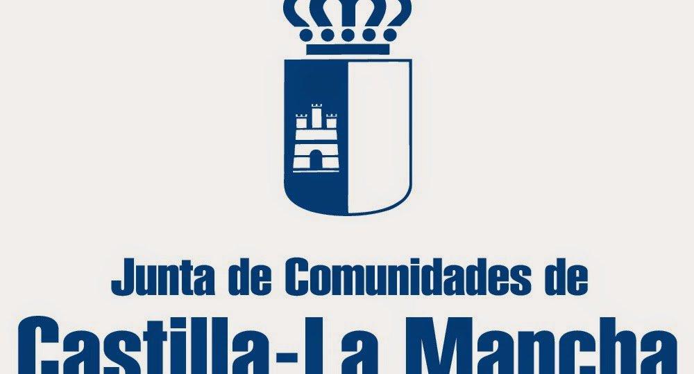 logotipo JCCM