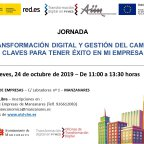 cartel jornada OTD (24.10.19)
